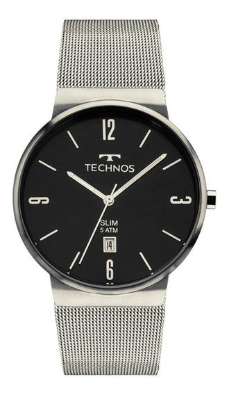 Relógio Technos - Gm10yi/1p