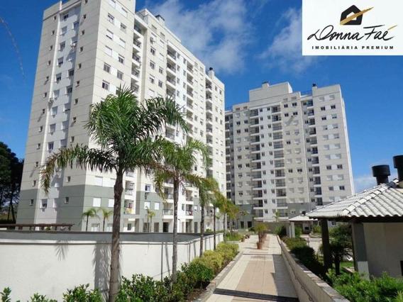 Apartamento 03 Dorm. - Bairro Santa Catarina - Ap300640