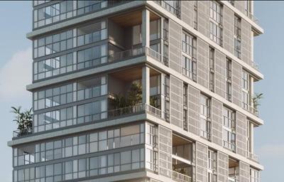 Apartamento Duplex Com 2 Dormitórios À Venda, 176 M² Por R$ 4.159.137 - Jardins - São Paulo/sp - Ad0007