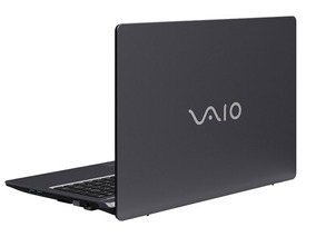 Notebook Vaio Fit 15s I5-7200u 1tb 8gb 15,6 Led Hdmi Novo