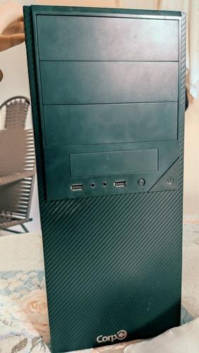 DesktopConfigurações:Processador Intel I5 8gb De Ram