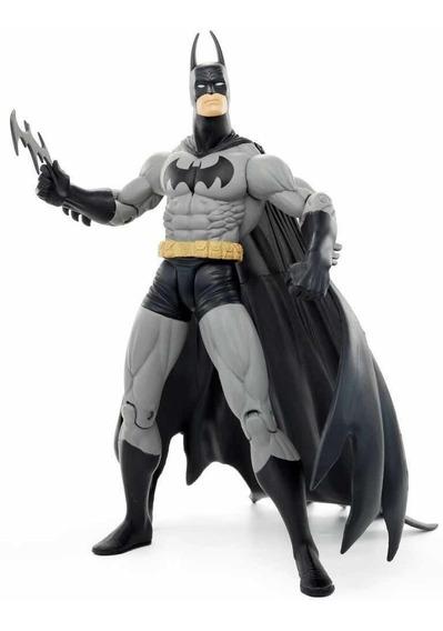 Batman The Long Halloween Dc Direct