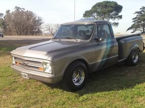 Chevrolet Modelo 1969