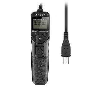 Disparador Temporizador Rm-vpr1 Para Sony