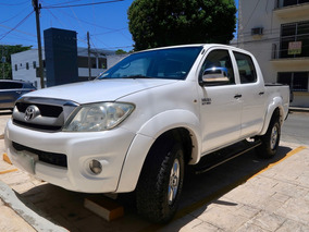Toyota Hilux 2010 Sr