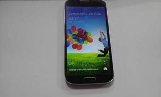 Celular Samsung Galaxy S4 Usado