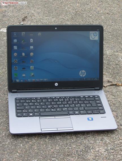 Notebook Corporativo 645 G1 A8-5550m Quad Core / 500gb / 8gb