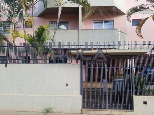Aluguel De Apartamentos / Padrão  Na Cidade De São Carlos 25487