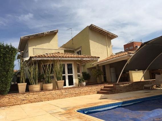 Aluguel De Casas / Condomínio Na Cidade De Araraquara 8067