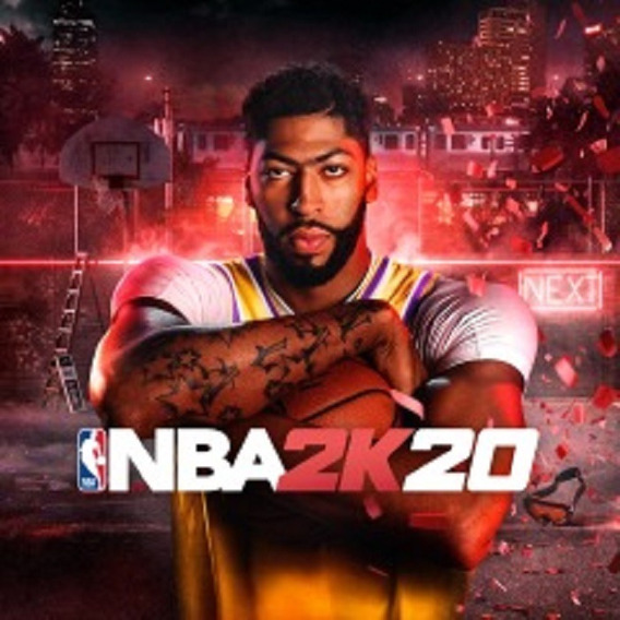 Nba 2k20 Play 4 I #digital I