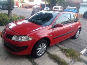 Renault Megane Ii Hatchback