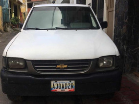 Chevrolet Luv Pickup Doble Cabina