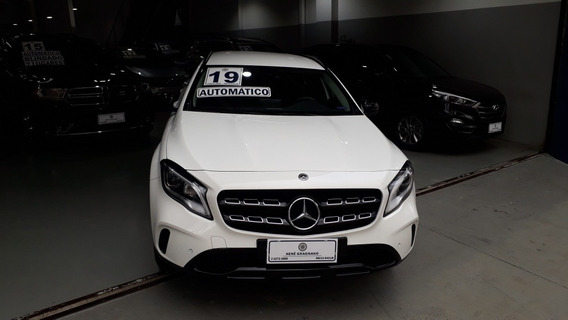 Mercedes-benz Classe Gla 1.6 Night Turbo Flex 5p 2019