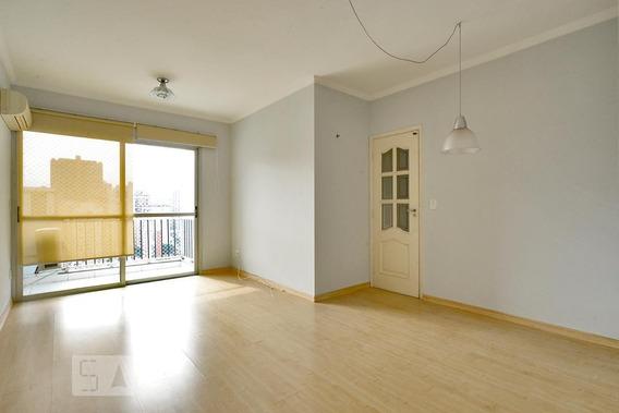 Apartamento Para Aluguel - Perdizes, 3 Quartos, 80 - 893050848