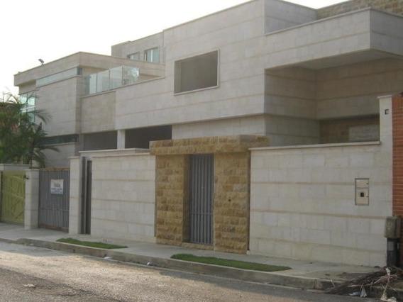 Casa En Venta En Altos De Guataparo Cod 19-9276 Gav