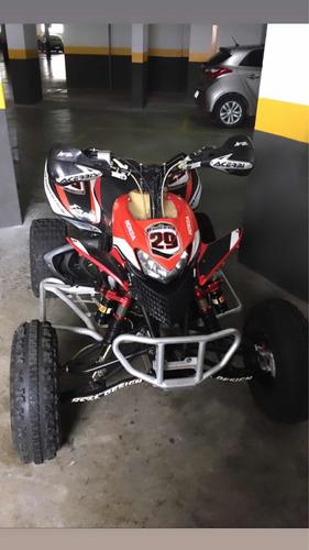 Honda Trx