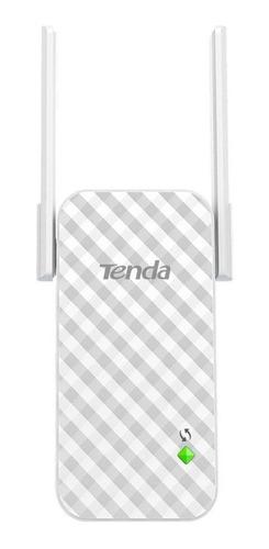 Imagen 1 de 3 de Access point, Repetidor Tenda A9 blanco
