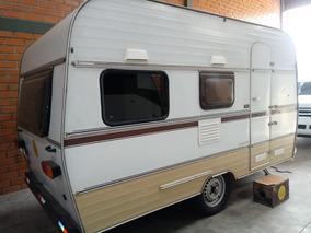 Trailer Karmann Ghia Kc380 - Motorhome Y@w3