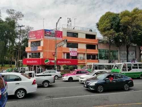 Oficina En Renta En El Prado, Iztapalapa, Cdmx