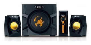 Parlante Gx Gaming Sw-g2.1 3000 70 W