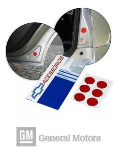 Adhesivos Reflectivos Chevrolet Celta 5p / Classic Gm