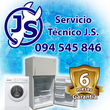 Servicio Técnico J.s. Reparación De Heladeras, Lavarropas