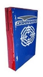 Escudo De Potencia Grande Sparring Artes Marciales Box