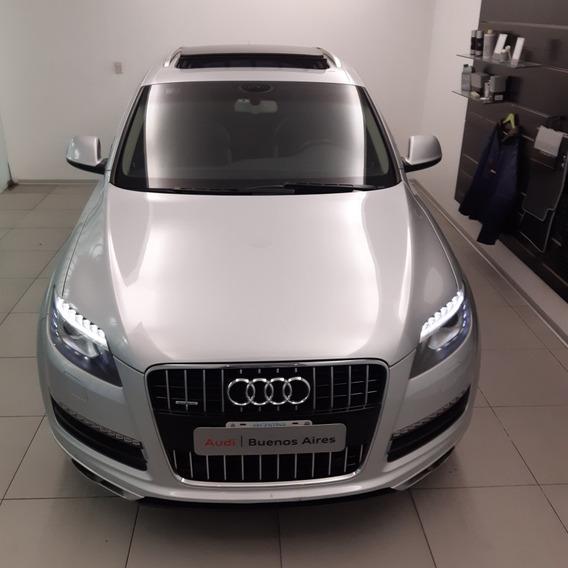 Audi Q7 2013 Usado 2011 2012 2014 2015 Q5 A4 A5 A6 A7 Q3 Pg
