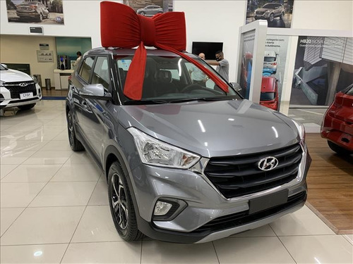 Hyundai Creta 1.6 16v Smart Plus