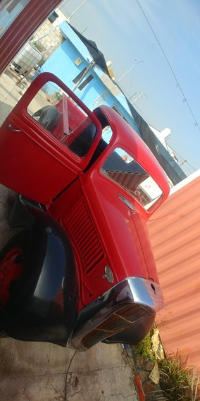 Ford 1937 Camion