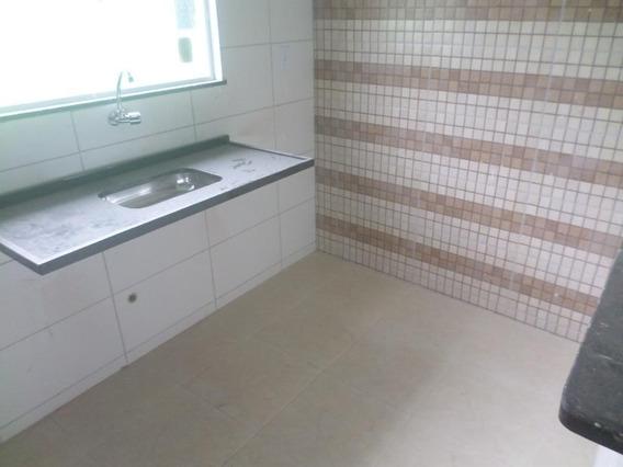 Casa Em Laranjal, São Gonçalo/rj De 55m² 2 Quartos À Venda Por R$ 124.000,00 - Ca212332