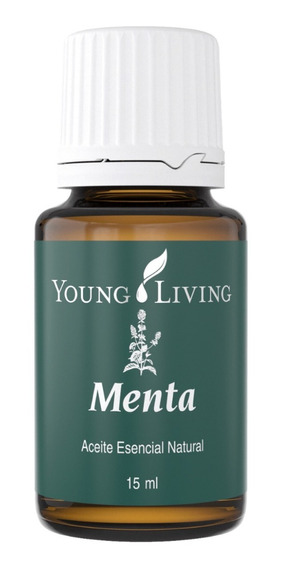 Aceite Menta Young Living 15 Ml