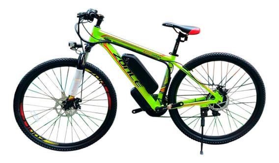 Bicicleta Eléctrica Rin 29 30km