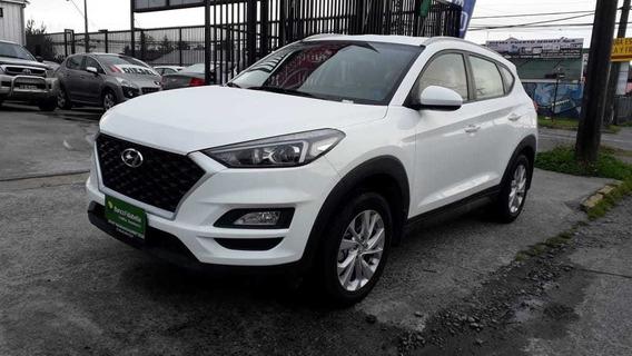 Hyundai Tucson Tl 2.0 At 2019