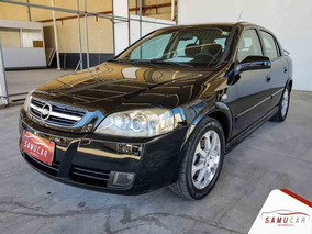 Chevrolet Astra Hatch Advantage 2.0 4p 2011