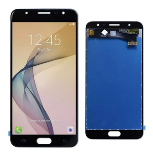 Tela Touch Screen Display Lcd Galaxy J7 Prime G610