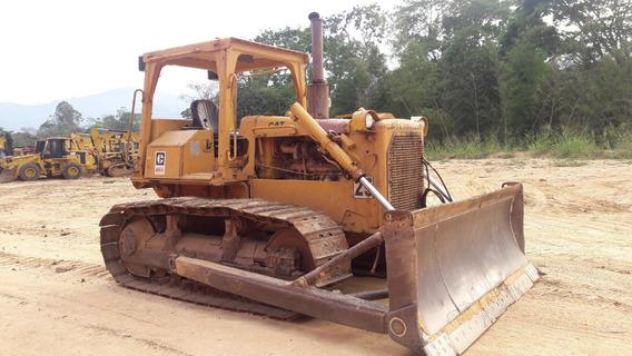 Vendo Bulldozer Caterpillar D6d
