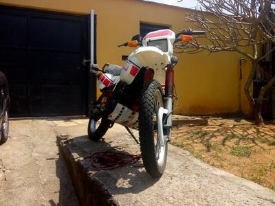 Yamaha Xt 600 Ténéré