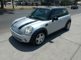 Mini Cooper 1.6 Chili Tela/piel Qc 2009