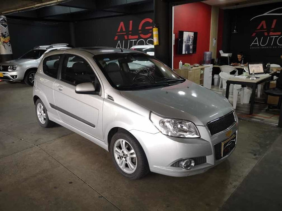Chevrolet Aveo Gt Emotion Gti Emotion