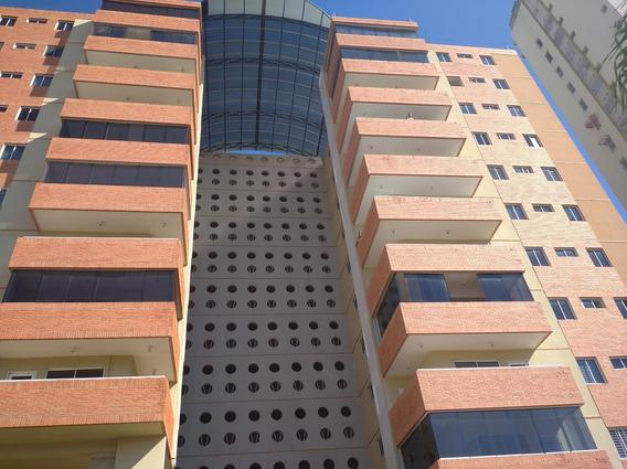 Apartamento De 135mts2 Maracay Gbf 20-18844