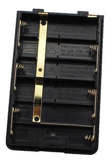 Caja De Batería Alcalina Estándar De Vértice (fba-25)