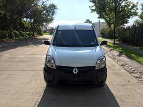 Renault Kangoo 1.6 Aa Mt, Opciones De Crédito