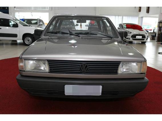 Volkswagen Voyage Cl 1.6 Basico