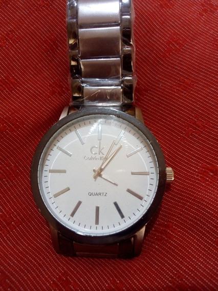Relógio Calvin Klein Esport Fino