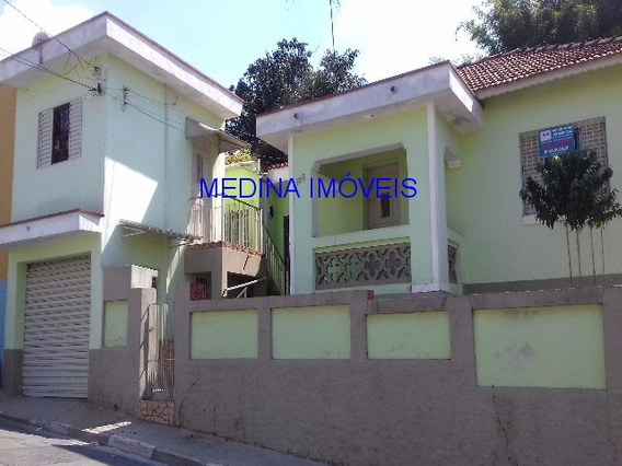 Casa Para Venda - Ca00007 - 2538928