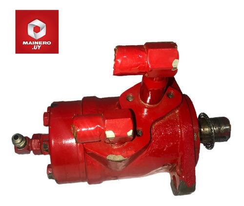 Imagen 1 de 2 de -motor Hidraulico 100 Cm3 C/codos Mainero 2330 Cod.42763-119