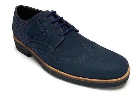 Zapatos De Vestir Micam Caballero Miel Mm 0884 Corpez 70