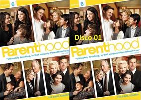 Parenthood As 6 Temporadas - Com Frete Grátis