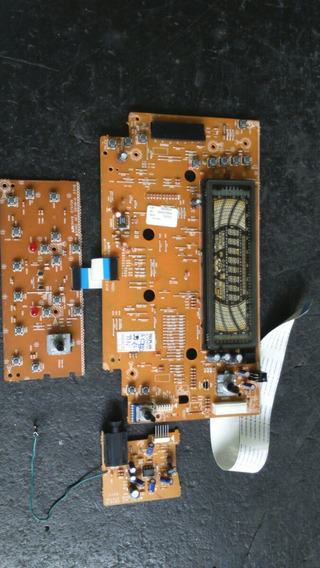 Placa Display Do Som Lg Lm730a (leia Obs.)